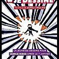 #je dessine - la jeunesse dessine pour charlie hebdo après le 7 janvier - boris cyrulnic - editions les echappés