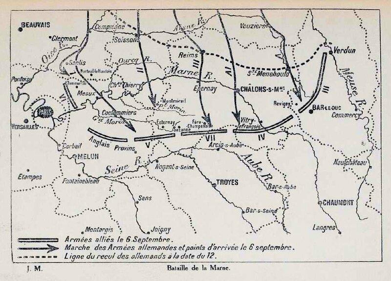 Bataille de la Marne5