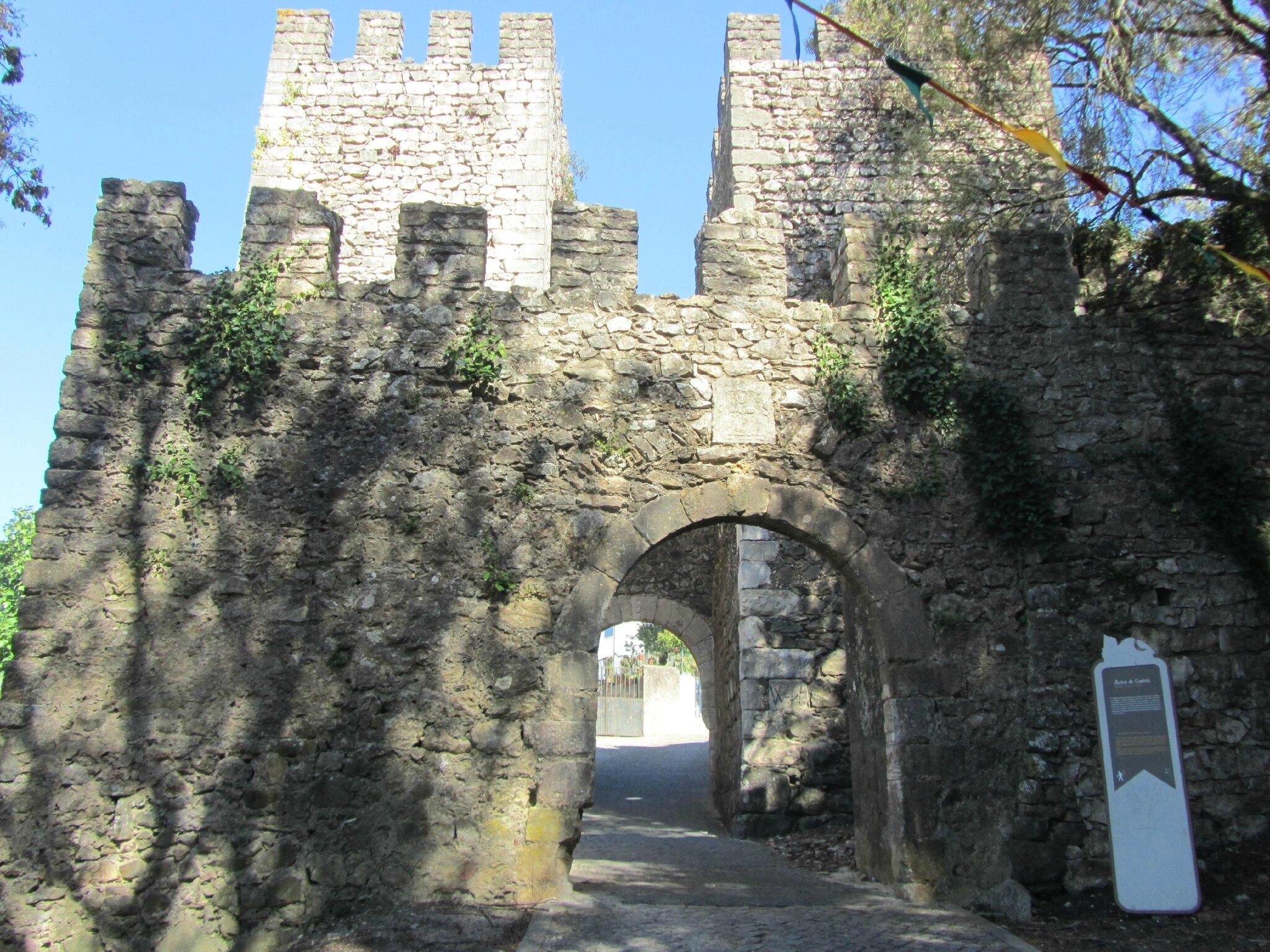 15 juillet 2017 - Séjour au Portugal : Leiria