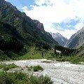 028. De Bishkek au lac Song-Kol (Kirghizstan, juillet 2007)