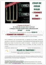 Femmes de Fermes1