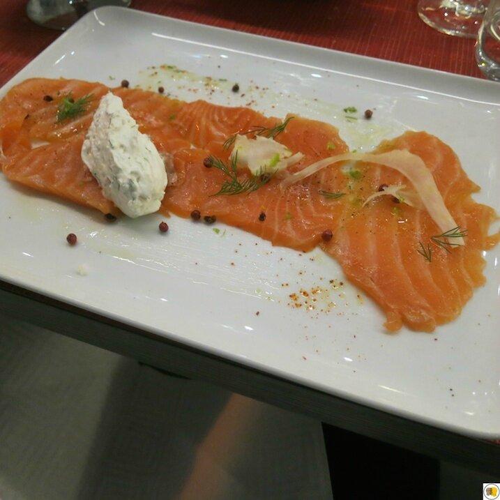 Gravelax de saumon d'Ecosse Label Rouge (3)