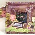 Mini Album : Veules les Roses 1