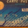 ma collection carte pastel