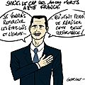 Syrie: le cap des 100000 morts a été franchi