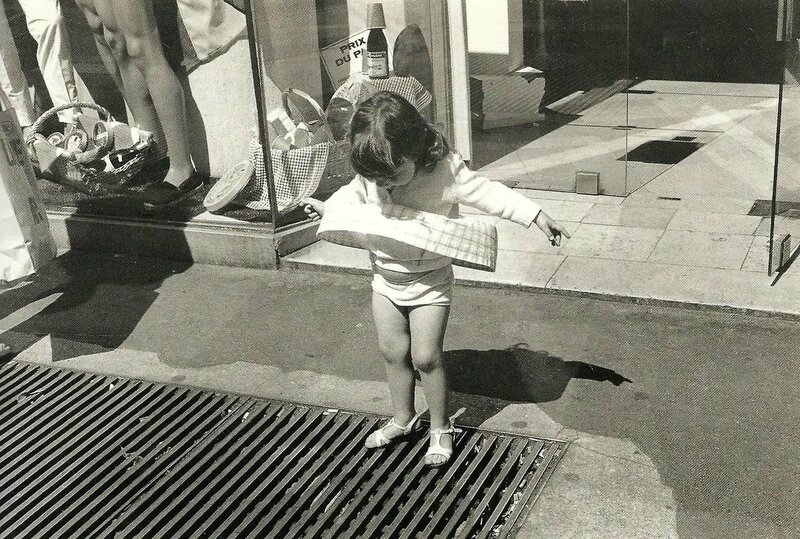 The little Marilyn Paris 1975 Edouard Boubat