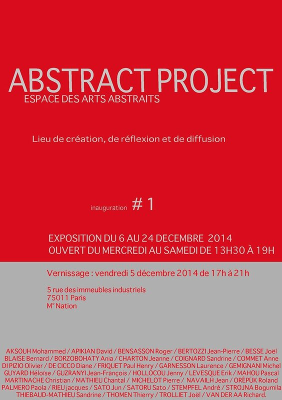 Abstrat-Projectw
