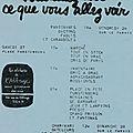 tract du Groupe Saint-Germain_1972