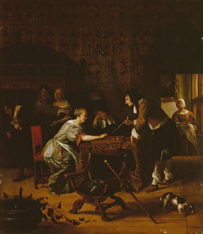 Dutch Masters (4)