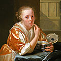 Rarely seen masterworks from the dutch golden age on view at the legion of honor this summer