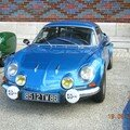 Alpine a110 - 1300 (1965-1976)