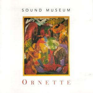 Ornette_Coleman___1996___Sound_museum_three_women__Harmolodic_