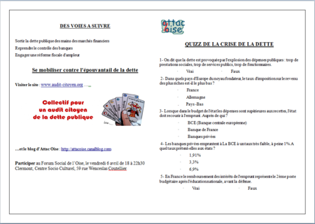 audit citoyen tract 1