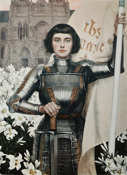 1819-03 440px-Albert_Lynch_-_Jeanne_d'Arc