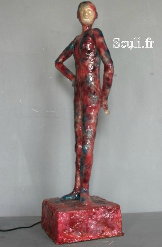 Ame la seduction (01)sculi