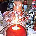 Puissant rituel de chance du grand et puissant marabout djifa