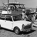 anglaise-austin mini 1960 sd