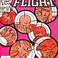Alpha flight v1 (1983-94 )