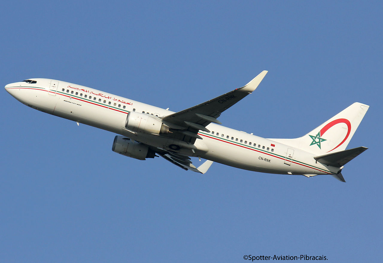 Royal Air Maroc-RAM