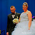 The fashion defile du salon du mariage de gravelines