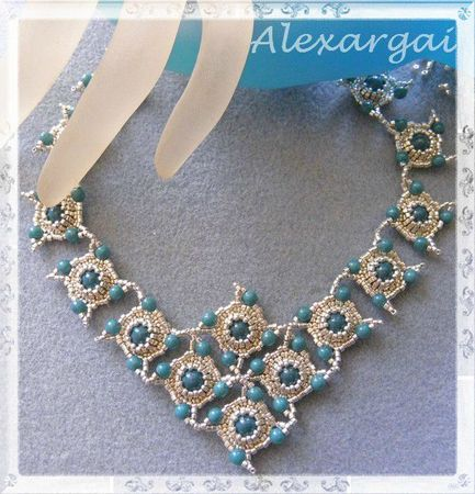Collier Koray 1