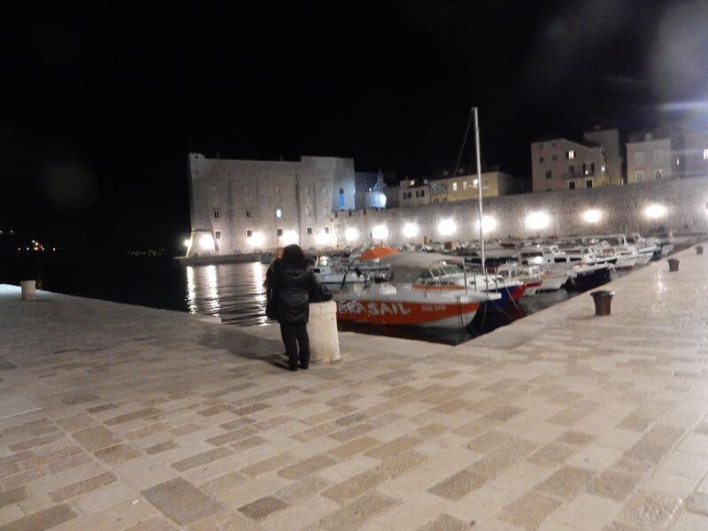 Visite de Dubrovnik 150217 4