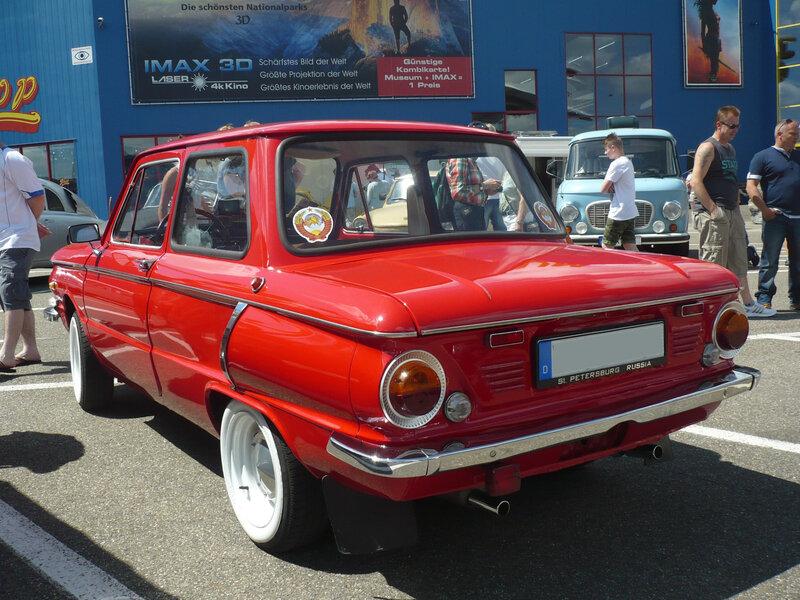 ZAZ 968 berline 1975 Sinsheim (2)