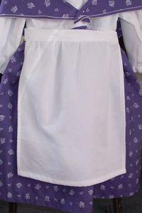 Costume provençal fille 3 ans 2