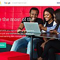 Apprendre les bases du marketing digital avec google digital skills for africa