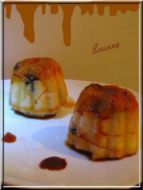 Gâteaux de semoule individuels sans cuisson (7)