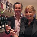 Michael & Liz, Brisbane, Australie, 20-9-09