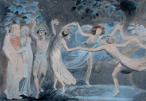 Oberon_2C_Titania_and_Puck_with_Fairies_Dancing__William_Blake__c_1786