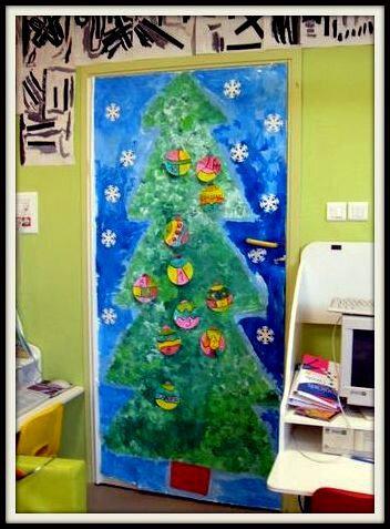 309-Noël et Nouvel an-Calendrier de l'avent géant (1)-004