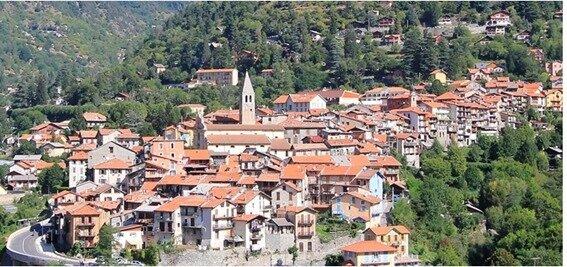 SaintMartin Vésubie