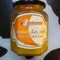 Crème de Miel Mandarine