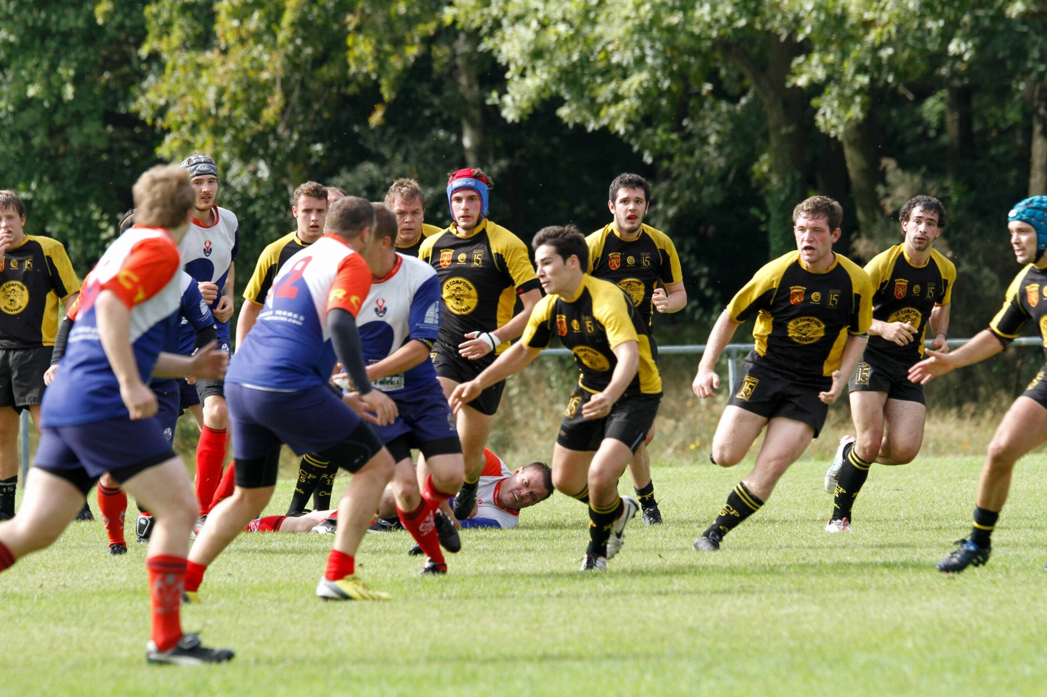 RCT-RCP15-R25