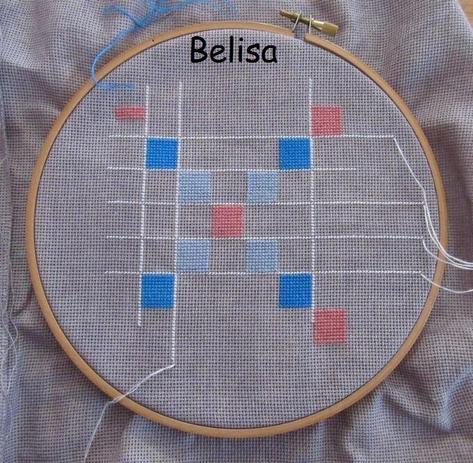 belisa 4