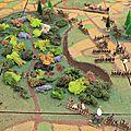 0950 Luckner pousse ses hussards