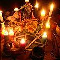Tous travaux occultes et spirituels du medium marabout voyant puissant sérieux djigla