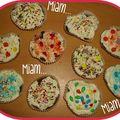 Fondant aux chocolat façon cupcakes..