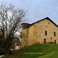 Chateau de camou