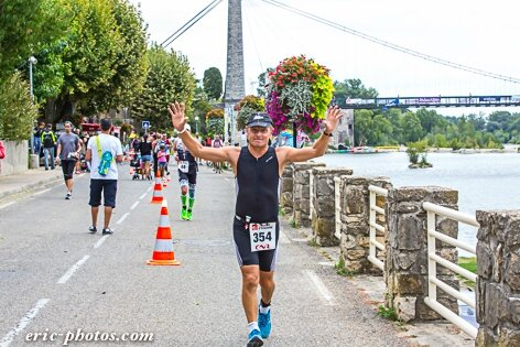 2015.08.23 triathlon de l'Ardèche