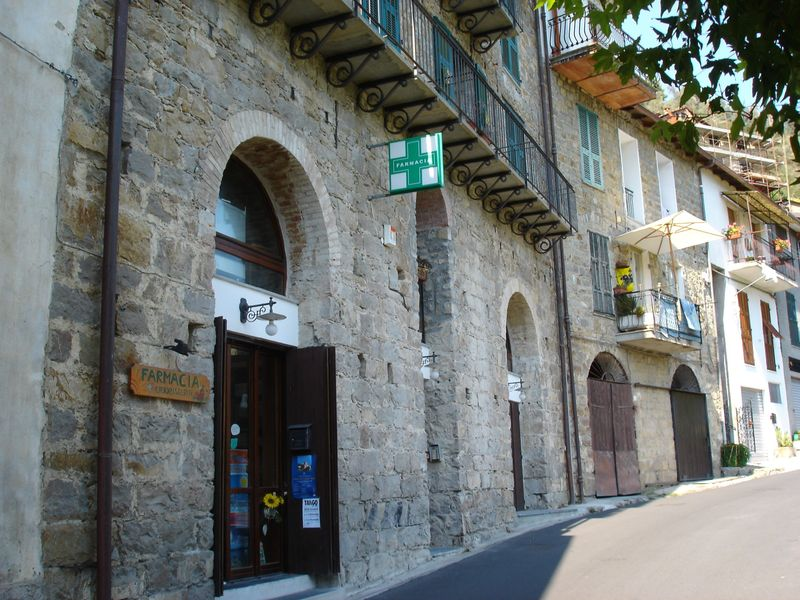 PHARMACIE D'APRICALE