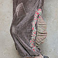 8-MP cotton pants Abey road striped, floral stitches, patches lade ruffle cuff.jpg