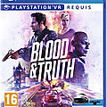 Test de blood & truth - jeu video giga france