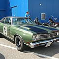 PLYMOUTH Road Runner 2door hardtop 1969 Sinsheim (1)