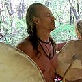 wyngalian tambour
