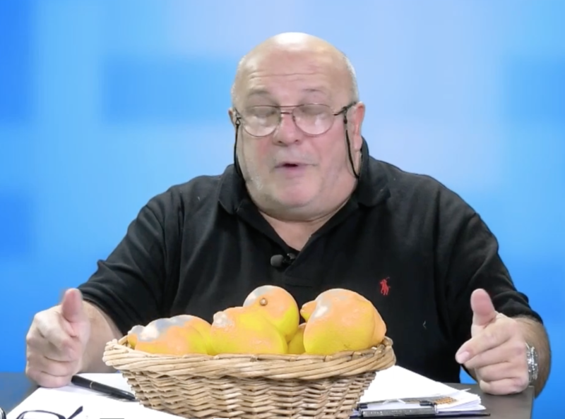 Jean Beveraggi