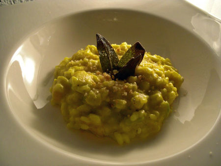 Risotto_courge