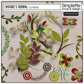Nature's revival_Simplette_pv